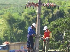 Jaringan listrik 3