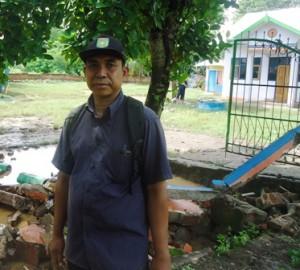Suhartono Kepsek