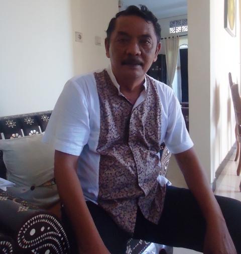 Awaluddin LK, Pemilik Lahan