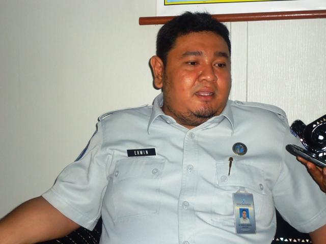 M Erwin Setia Negara, Kacab Jasa Rahardja Sumbawa