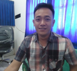 Kasat Reskrim IPTU Tri Prasetiyo 1