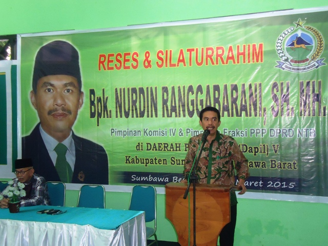 Nurdin Ranggabarani SH MH
