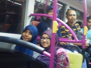 Singapore Traveling 1