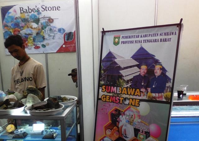 Akik Sumbawa