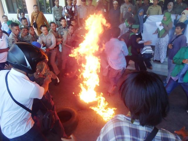Demo HMI api