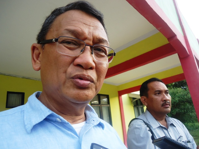 Ir Arifin Tasrif, Dirut Pupuk Indonesia