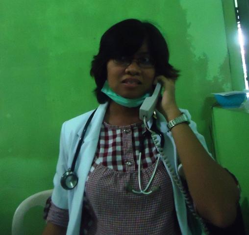 dr Dahlia Amelia
