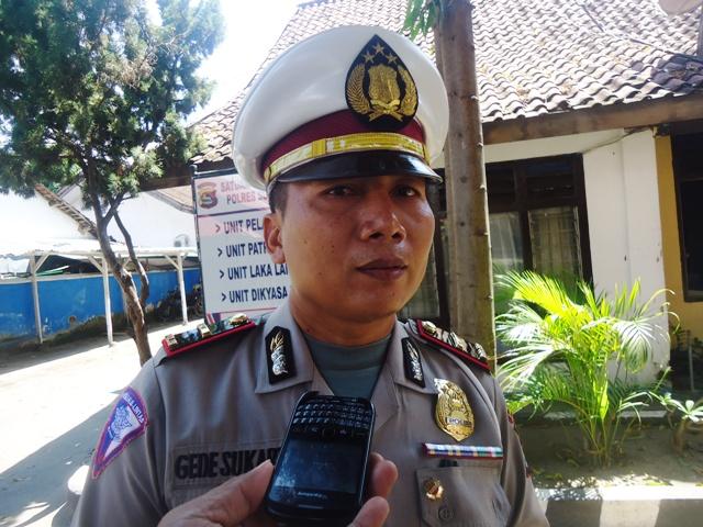 IPDA Gede Sukarta