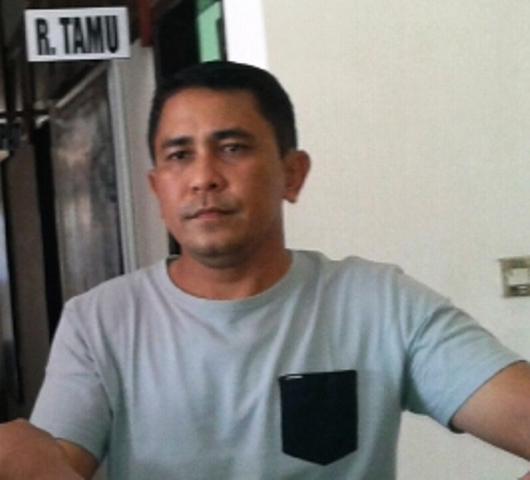 Kapolres Sumbawa Barat, AKBP Teddy Suhendyawan Syarif