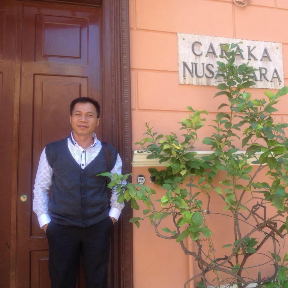 H Ilham Mustami S.Ag, Wakil Ketua DPRD Sumbawa