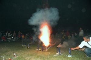 Petasan Api