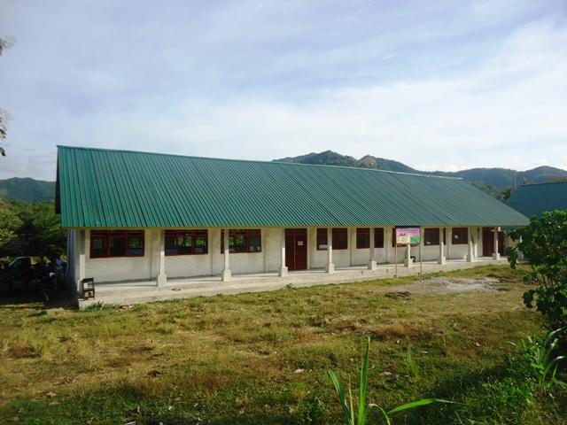 SMK Al Kahfi Sumbawa, Olat Maras, Moyo Huli