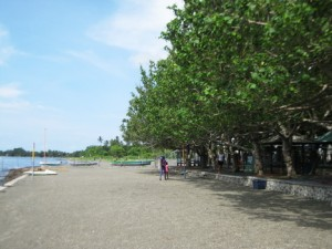 Pantai Lapade 1