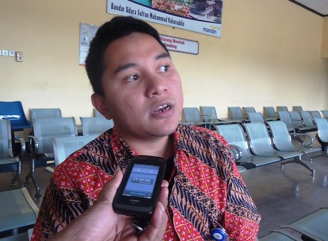 Supervisor Garuda Sumbawa, Rizki Arif