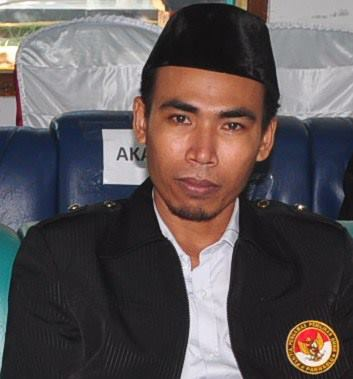 Syamsi Hidayat SIP, Anggota Panwas Kabupaten Sumbawa