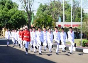 HUT RI Sumbawa