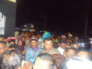 Jamaah Haji Sumbawa 2