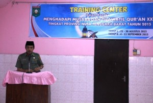 Kafilah MTQ 1