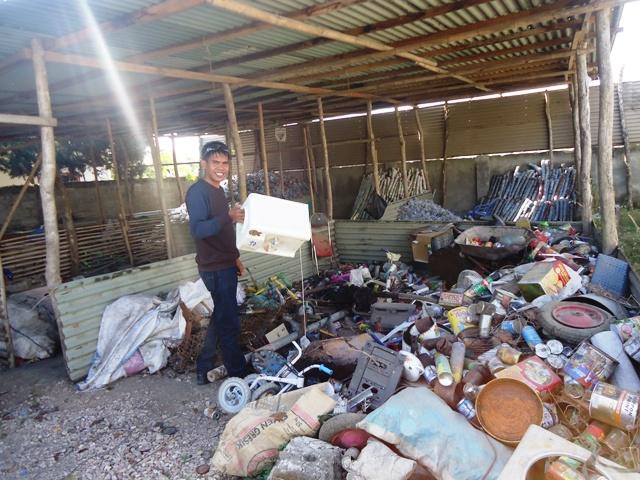 Bank Sampah 1