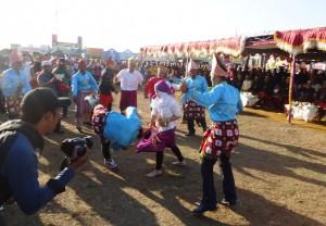 Moyo Festival Barumpuk