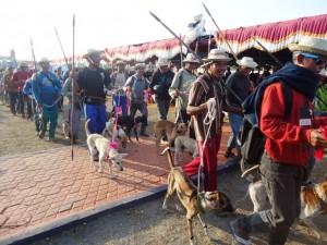 Moyo Festival Ngayang