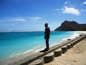 Pantai Maluk Indah