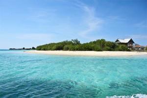 Pulau Bedil
