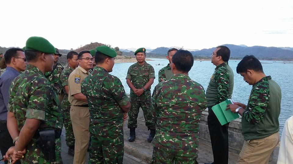 Talifuddin dan TNI