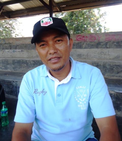 Jamaluddin Malady MT, Ketua Pelti NTB