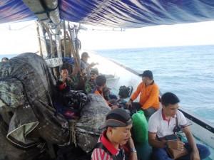 Ekspedisi Bahari Sumbawa 6