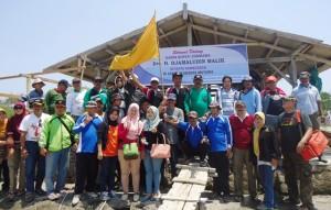 Ekspedisi Pulau Kalong baru 1