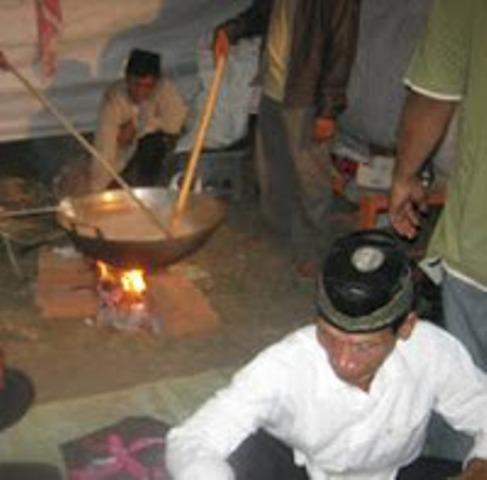 Festival Melala