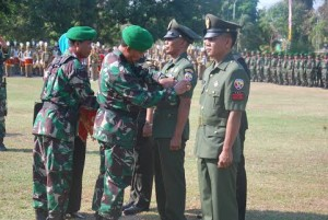 HUT TNI 70 4