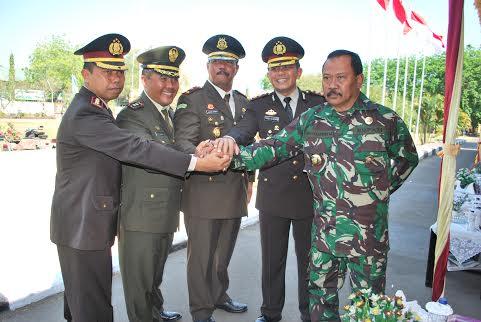 HUT TNI 70 5