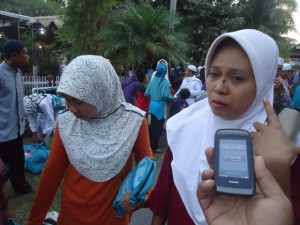 Haji 2015 meninggal 1