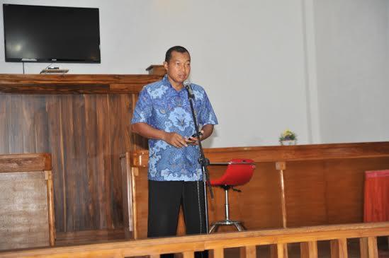 Kapold NTb, Brigjen Pol Drs Umar Septono SH MH