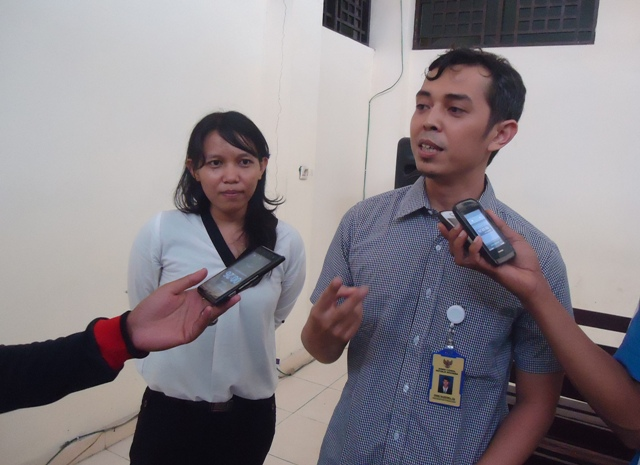 Endru Mahendra dan Destin Jania, Komisioner KY NTB