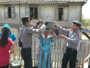Polisi Air Rhee 2