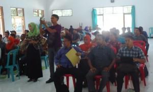 Rapat Pleno DPT 1