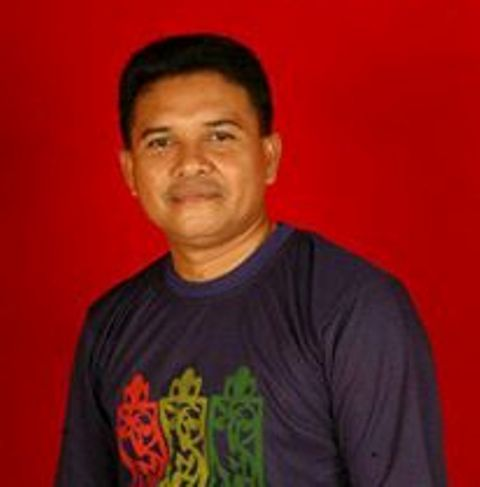 Kabag Pemerintahan Setda Sumbawa, Sahabuddin S.Sos M.Si