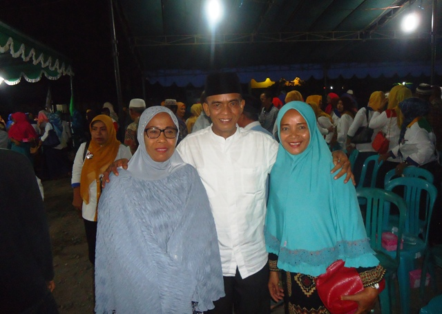 Suharto Saat Jaya 1