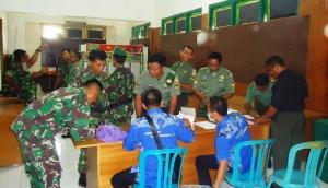 TNI Tes Urine 1