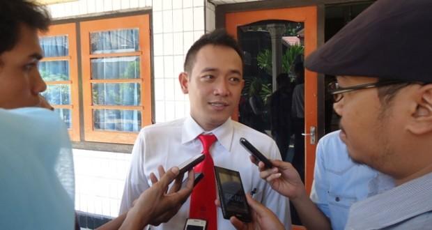 Kasat Reskrim Polres Sumbawa, AKP Tri Prasetiyo