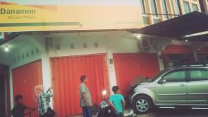 Kecelakaan mobil 3