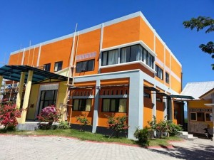 SDIT Orange 2