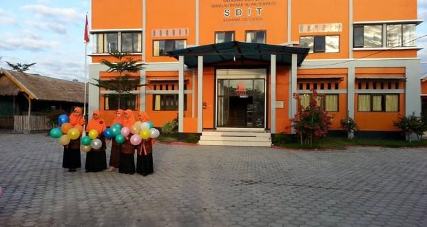 SDIT Orange