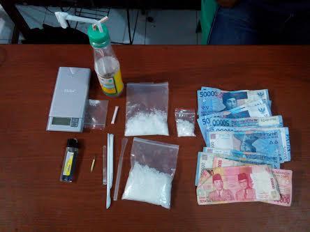 narkoba lotim 2