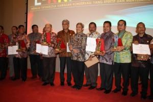 Anugerah KKP 1