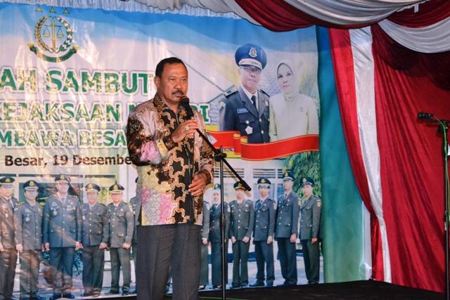 Bupati Sumbawa, Drs H Jamaluddin Malik