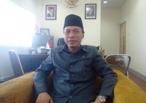 H Ilham Mustami DPRD